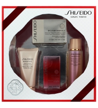 SHISEIDO BIO PERF. ADVANCED SUP. REVITALIZING CREAM 50 ML + ESP 50 ML + TONIC. 75 ML+ MUEST. SET