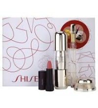 SHISEIDO BIO-PERF. SUPER CORRECTIVE SERUM 30 ML + ADV. SUP.REV 7 ML+ LABIAL SET REGALO