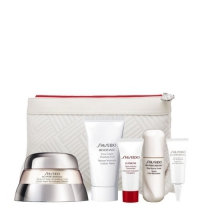 SHISEIDO SUP. REVITALIZING CREAM 50 ML + 4 MUESTRAS SET REGALO NECESER