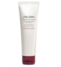 SHISEIDO CLARIFYING CLEANSING FOAM WASH 125 ML