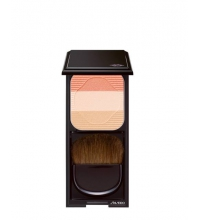 SHISEIDO FACE COLOR ENHANCING TRIO PEACH OR1