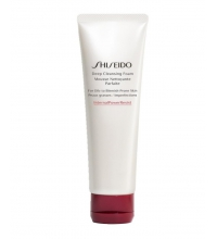 SHISEIDO DEEP CLEANSING FOAM WASH