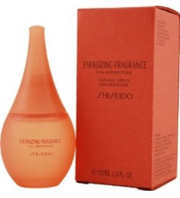SHISEIDO ENERGIZING FRAGANCE EAU AROMATIQUE SPLASH 100 ML (NO SPRAY)
