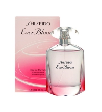 SHISEIDO EVER BLOOM EDP 50ML VAPO
