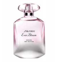 SHISEIDO EVER BLOOM SAKURA ART EDITION EDP 30 ML.