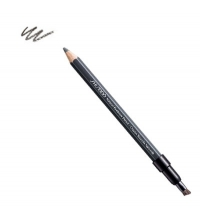 SHISEIDO EYEBROW PENCIL NATURAL GREY GY 901 1 GR