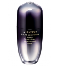 SHISEIDO FUTURE SOLUTION SUPERIOR LX RADIANCE SERUM 30 ML