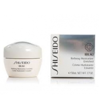 SHISEIDO IBUKI REFINING MOISTURIZED ENRICHED CREAM 50 ML