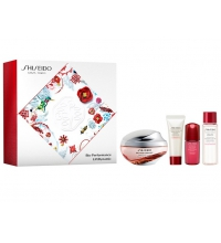 SHISEIDO BIO-PERFORMANCE LIFTDYNAMIC CREAM 50 ML + 3 PRODUCTOS SET REGALO