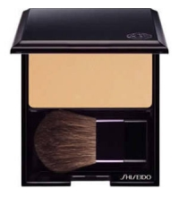 SHISEIDO LUMINIZING SATIN FACE COLOR SOFT BEAM GOLD BE206 6.5GR