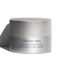 SHISEIDO MEN TOTAL REVITALIZER CREAM