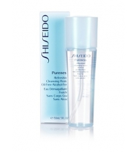 SHISEIDO PURENESS REFRESHING WATER OIL FREE 150 ML