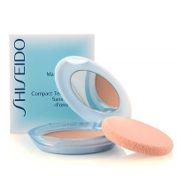SHISEIDO PURENESS MATIFYING COMPACT OIL FREE N. 30 NATURAL IVORY 11 G.