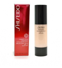 SHISEIDO RADIANT LIFTING FOUNDATION 30 ML SPF 15 COLOR B40 NATURAL FAIR BEIGE