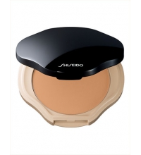 SHISEIDO SHEER AND PERFECT COMPACT FOUNDATION SPF 15 O60 NATURAL DEEP OCHRE