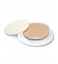 SHISEIDO SHEER AND PERFECT COMPACT FOUNDATION SPF 15 COLOR I40 NATURAL FAIR IVORY RECARGA