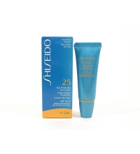 SHISEIDO SUN PROTECTION EYE CREAM SPF 25 15 ML