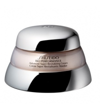 SHISEIDO BIO PERFORMANCE ADVANCED SUPER REVITALIZING CREAM 50 ML
