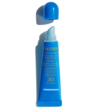 SHISEIDO UV LIP COLOR SPASH SPF30 TAHITI BLUE 10 ML