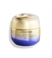 SHISEIDO VITAL PERFECTION UPLIFITING AND FIRMING CREAM SPF 30 ML 50 ML