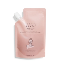 SHISEIDO WASO CLEANSER CITY BLOSSOM LIMITED EDITION 90 ML