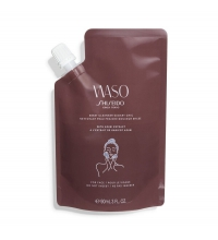 SHISEIDO WASO CLEANSER SUGARY CHIC LIMITED EDITION 90 ML