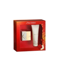 SHISEIDO ZEN EDP 50 ML + S/GEL 125 ML SET REGALO