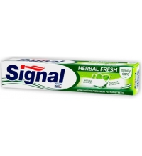 SIGNAL HERBAL FRESH PASTA DE DIENTES 75ML