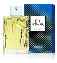 SISLEY EAU D´IKAR EDT 100 ML VP.