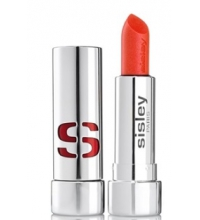 SISLEY PHYTO LIP SHINE N17 SHEER PAPAYA
