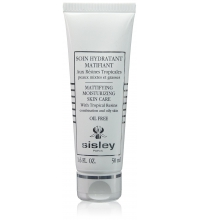 SISLEY SOIN MATIFIANT HYDRATANT AUX RESINES TROPICALES 50 ML