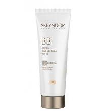 BB CREAM AGE DEFENSE