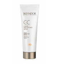 SKEYNDOR CC CREAM AGE DEFENSE SPF30 01 40ML