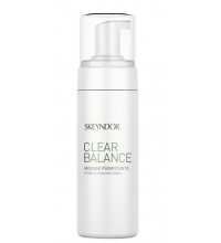 SKEYNDOR CLEAR BALANCE MOUSSE PURIFICANTE 150ML