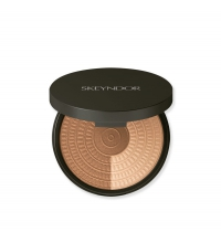 SKEYNDOR HIGHLIGHT POWDER DUO 01 12.4 GR