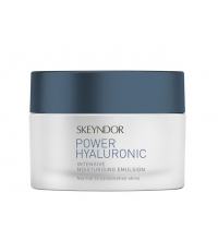SKEYNDOR POWER HYALURONIC EMULSION INTENSIVA P/NORMALES-MIXTAS 50 ML