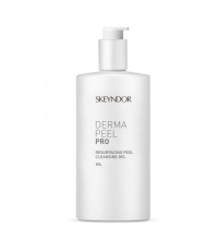 SKEYNDOR RESURFACING PEEL CLEANSING GEL 200ML
