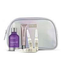 SKEYNDOR CONTORNO OJOS CORRECTIVE 15ML+ELIXIR GLOBAL 30ML+REDENSIFYSING FILLING 2ML SET REGALO