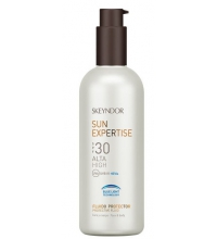 SKEYNDOR SUN EXPERTISE FLUIDO PROTECTOR BLUE LIGHT TECHNOLOGY SPF30 200ML