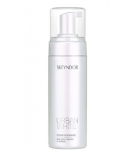 SKEYNDOR URBAN WHITE MOUSSE RENOVADORA 150ML
