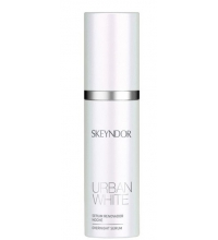 SKEYNDOR URBAN WHITE SERUM RENOVADOR NOCHE 30ML