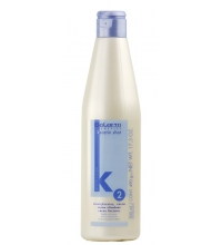 SALERM CREMA ALISADORA KERATIN SHOT 500 ML