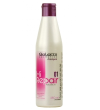 SALERM HI REPAIR CHAMPU 250 ML