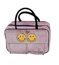 SMILEY WORLD BOLSO CON ASAS