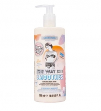 SOAP & GLORY LOCIÓN CORPORAL THE WAY SHE SMOOTHES SOFTENING 500ML