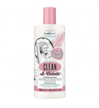 SOAP & GLORY GEL DE BAÑO CLEAN A COLADA 500ML