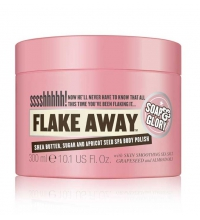 SOAP & GLORY EXFOLIANTE CORPORAL FLAKE AWAY 300ML