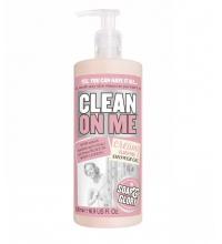SOAP & GLORY GEL DE DUCHA CLEAN ON ME 500ML
