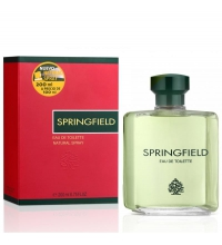 SPRINGIELD EDT 200 ML