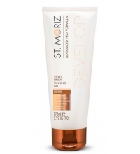 ST MORIZ ADVANCED PRO FORMULA GEL AUTOBRONCEADOR VELVET FINISH 175ML